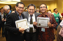 Licensed Trainer of NLP