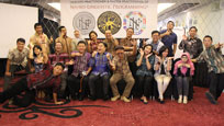 NLP Indonesia Practitioner