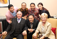 Licensed Trainer of NLP Indonesia