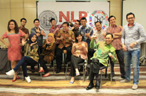 Licensed Practitioner of NLP Batch 36